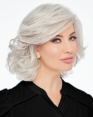 Bombshell Bob Synthetic Wig by Hair Do