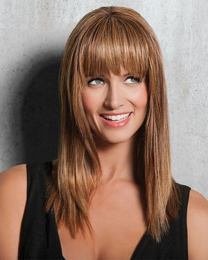 Modern Fringe Hair Piece by Hair Do