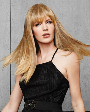 Fringe Top Of Head (Exclusive) Synthetic Wiglet by Hair Do