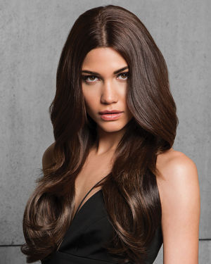 22 inch Straight Fineline Extension Kit 4pc by Hair Do