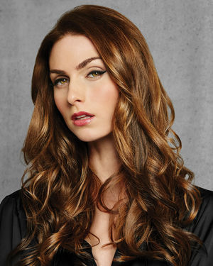 3pc 18 inch Wavy Extension Kit by Hair Do