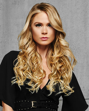 22 inch Curly Extension Hair Extensions for Women