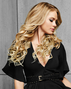 22 inch Curly Extension Best Hair Extensions