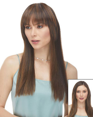 HPF702 Hair Piece by Sepia