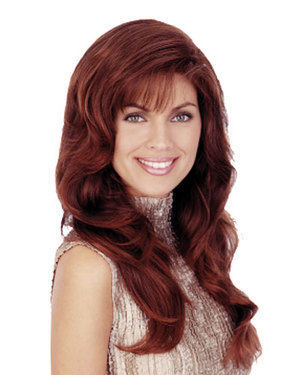Allure Synthetic Wig by Helena