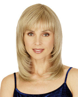 Heather Synthetic Wig by Helena