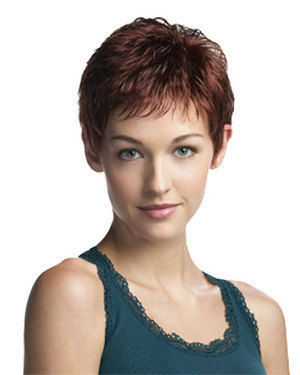 Halle Monofilament Synthetic Wig by Helena