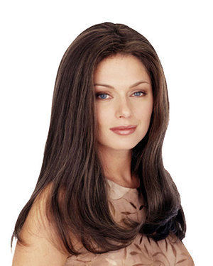 Julie Monofilament Synthetic Wig by Helena