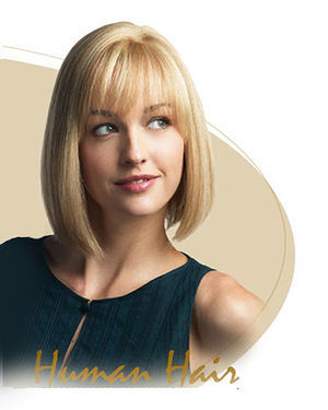 Grace Monofilament Remy Human Hair Wig by Helena