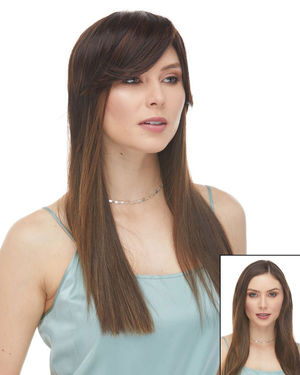 HPF701 Hair Piece by Sepia