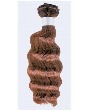 IFDW (10 inch) Human Hair Weaving by Sepia