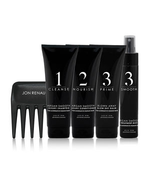 Human Hair Care Travel Kit by Jon Renau
