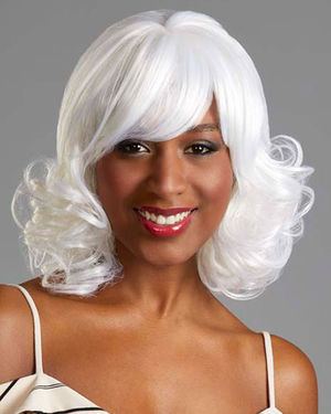 Luscious Synthetic Wig by Incognito