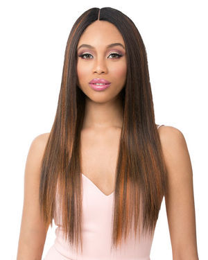 Lola Synthetic Wig by Its a Wig
