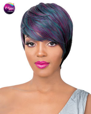 Lou Synthetic Wig by Its a Wig