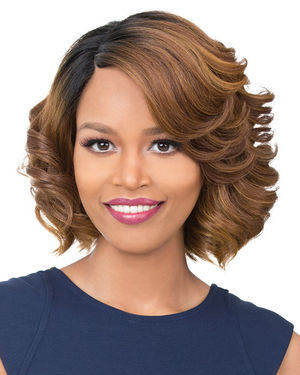 Milan Synthetic Wig by Its a Wig