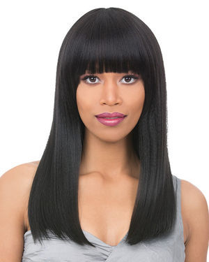 Raven Synthetic Wig by Its a Wig