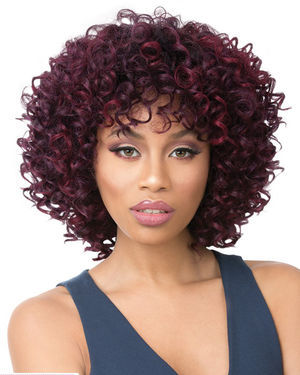 Vana Synthetic Wig by Its a Wig