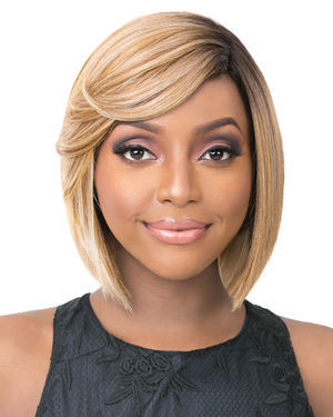 Annalise Synthetic Wig by Its a Wig