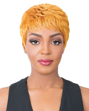 Super Cute Synthetic Wig by It's a Wig