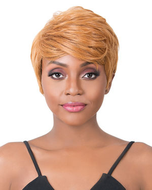 Date Synthetic Wig by It's a Wig