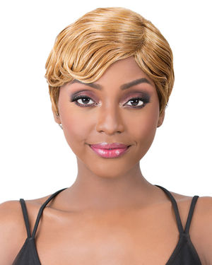 River Wave  Synthetic Wig by It's a Wig