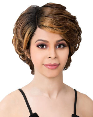 Tessa Synthetic Wig by It's a Wig