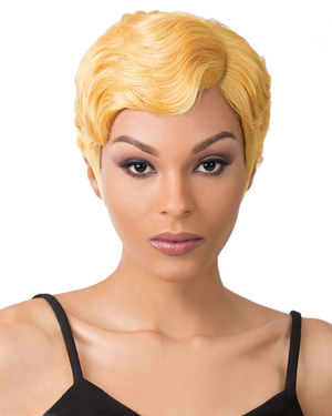Nuna Synthetic Wig by It's a Wig