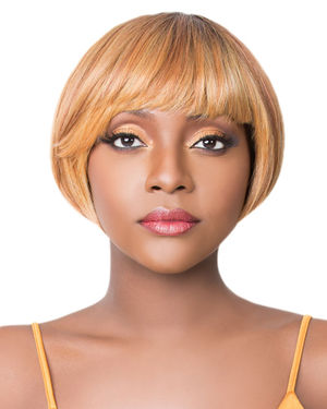 Q Bory Synthetic Wig by It's a Wig