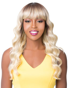 Q Mory Synthetic Wig by It's a Wig