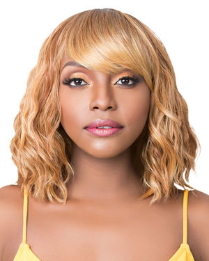 Q Nory Synthetic Wig by It's a Wig