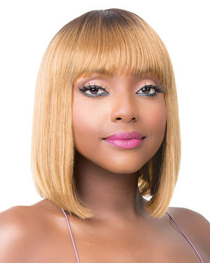 Fendy Synthetic Wig by It's a Wig