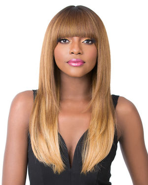 Sherry Lace Part Synthetic Wig by It's a Wig