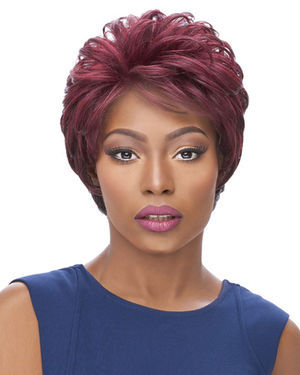 Lace Full Soft Lace Front Synthetic Wig by Its a Wig