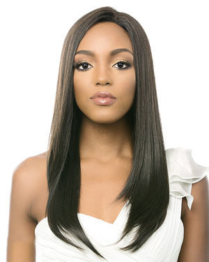 Swiss Lace Sonata Lace Front Synthetic Wig by Its a Wig
