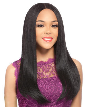 Swiss Lace Soprano Lace Front Synthetic Wig by Its a Wig