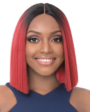 Lace Kailee Lace Front Synthetic Wig by Its a Wig