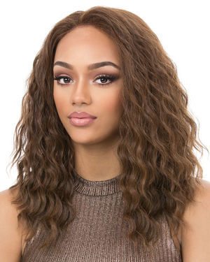 Lace Full Sun Lace Front Synthetic Wig by Its a Wig
