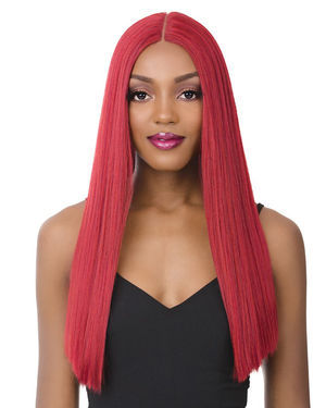 Swiss Lace Alexa Lace Front Synthetic Wig by Its a Wig