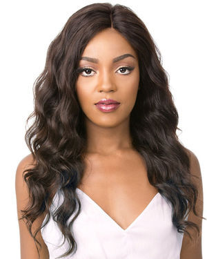 HH 360 S Lace Orbit Human Hair Wig by Its a Wig