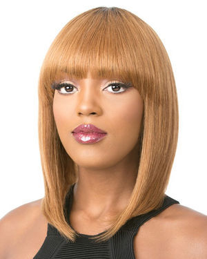 HH Galaxy Human Hair Wig by Its a Wig