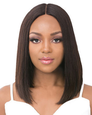 HH Alanza Lace Front Human Hair Wig by Its a Wig