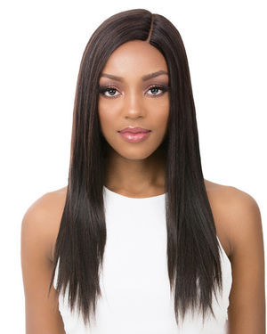 HH Aiyana Lace Front Human Hair Wig by Its a Wig