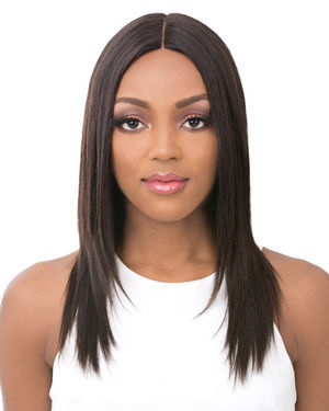 HH Aisley Lace Front Human Hair Wig by Its a Wig