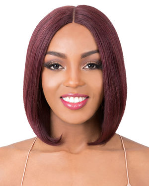 HH Remi Amal Lace Part Remy Human Hair Wig by It's a Wig