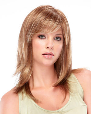 Angelique Large Wigs for Women