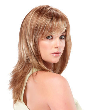 Angelique Large Womens Wigs