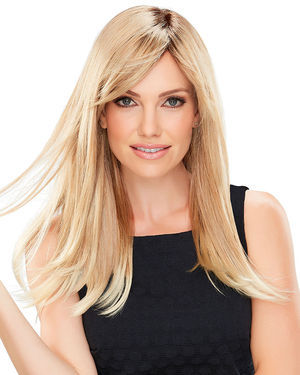 Camilla (Exclusive) Monofilament Synthetic Wig by Jon Renau