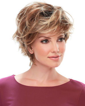 Meg (Exclusive) Monofilament Synthetic Wig by Jon Renau