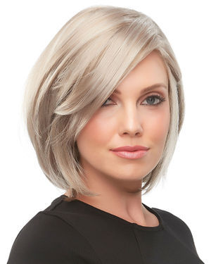 Kristi Lace Front & Monofilament Synthetic Wig by Jon Renau